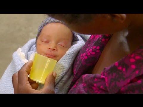 Expressing and Storing Breastmilk (Spanish) - Breastfeeding Series
