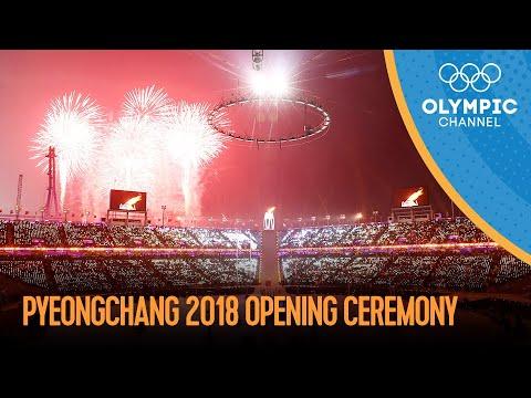 Download PyeongChang 2018 Opening Ceremony | PyeongChang 2018 Replays