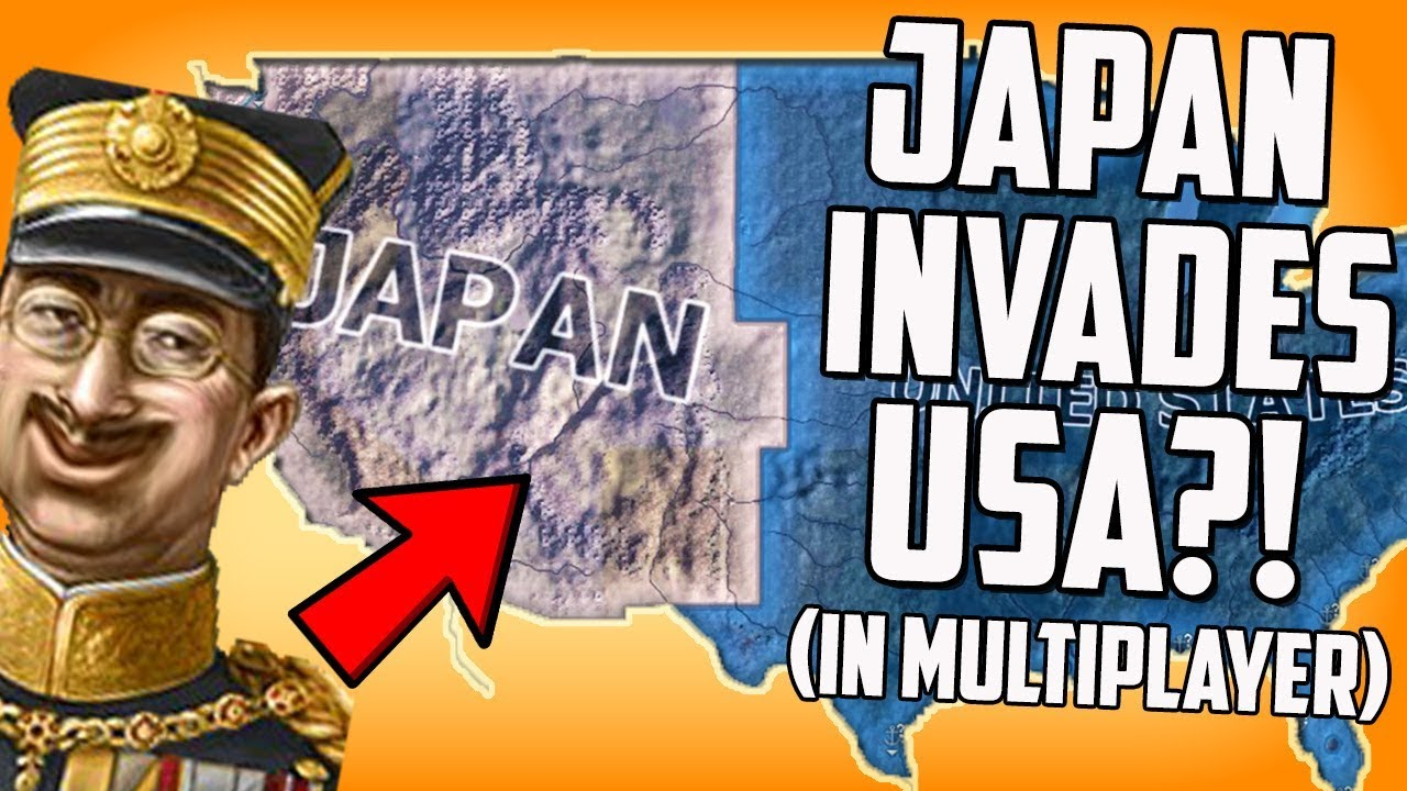The Most Powerful Japan on HOI4 Ever?!