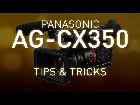 CX350 – Tips & Tricks