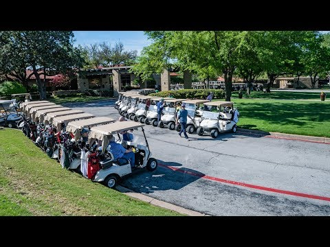 19th Annual Galecke Open Golf Tournament