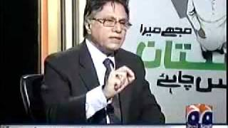 Hassan Nisar: Pakistan Population Catastrophe