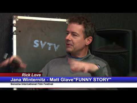 Rick Love s Jana Winternitz, Matt Glave