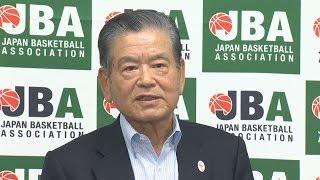 バスケ日本代表、五輪予選へ 国際連盟が日本の処分解除
