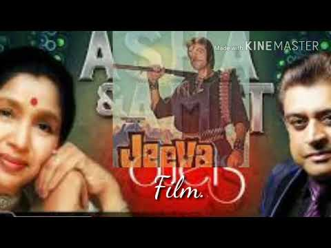 Roj Roj Aankho Tale......Fiml- jeeva....Music- R.D.Burman....Harmonica by Nitish