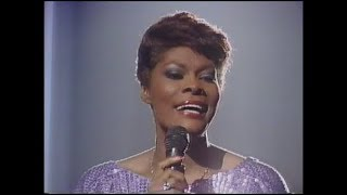 Dionne Warwick Part Time Lover 1985 Solid Gold