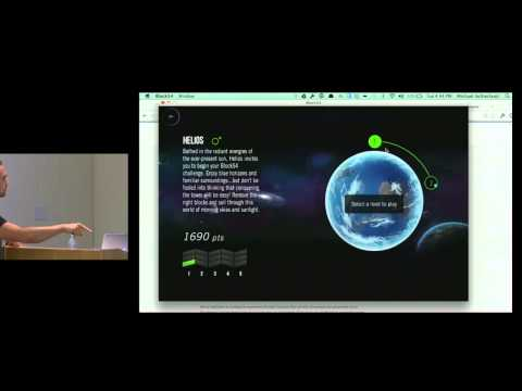CS50 Seminars: Leap Motion