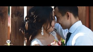M & B - Wedding Day(Свадьба Актобе)