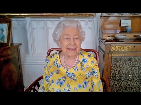 The Queen pays virtual visit to Foreign & Commonwealth Office