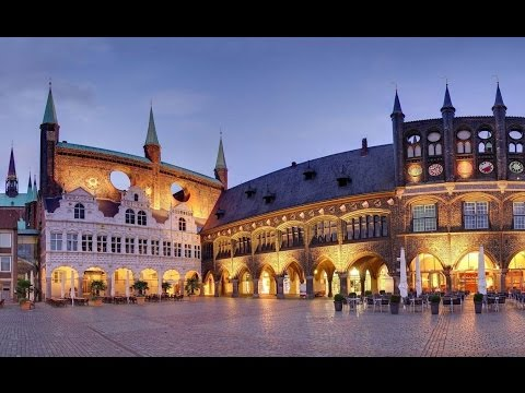 10 Top Tourist Attractions in Lubeck