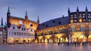 Gambar cover 10 Top Tourist Attractions in Lubeck