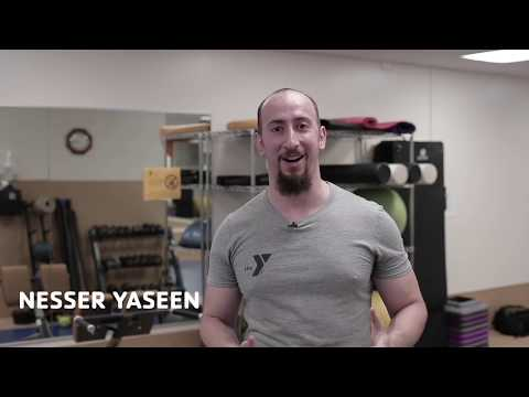 Nesser Yaseen - Personal Trainer