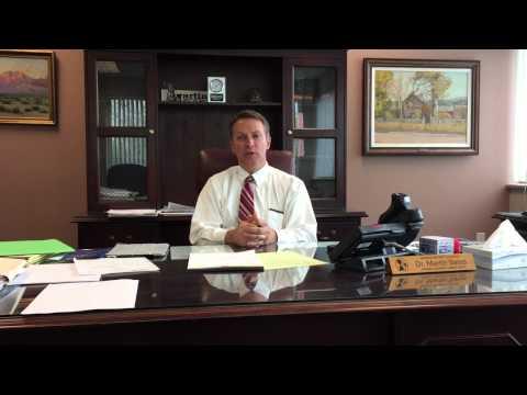 Superintendent Snapshot - The Education Profession