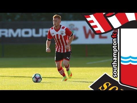 PL2 LIVE: Southampton 2-0 Manchester United