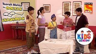 Tapu's Plan To Make Gogi Famous | Tapu Sena Special | Taarak Mehta Ka Ooltah Chashmah
