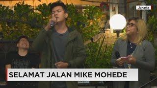 Video 'Last Melody for Mike' untuk Mike Mohede dari Sahabat download MP3, 3GP, MP4, WEBM, AVI, FLV Maret 2018