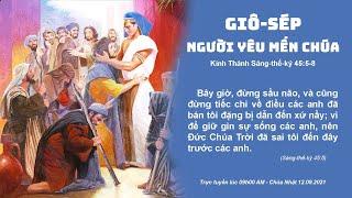 HTTL LONG THÀNH - Chương trình thờ phượng Chúa - 12/09/2021