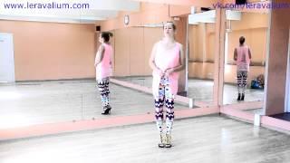 Видео уроки гоу-гоу. Выпуск 2 Go-go dance. High heels. Стрип пластика.Как научиться танцевать?