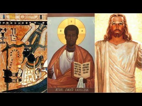 Le Vrai Visage Du Christ Caché Par Le Vatican ! Terribles Révélations !