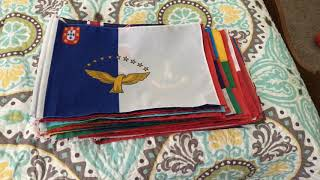 My World Flag Collection