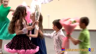 Ekhpayrutyun.RU - 3 июня 2012 - Конкурс «Little Miss & Mister Armenia 2012»