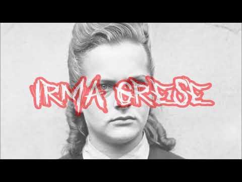 KRUEGER -  El Ángel Rubio de Auschwitz - Irma Grese (3er. Single disco XXV Aniversario)