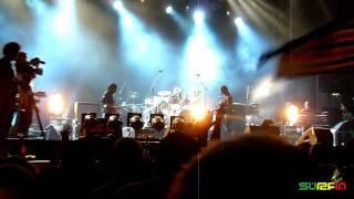 Queen Ifrica & Tony Rebel - Forever Loving Jah - Garance Reggae Festival 2011