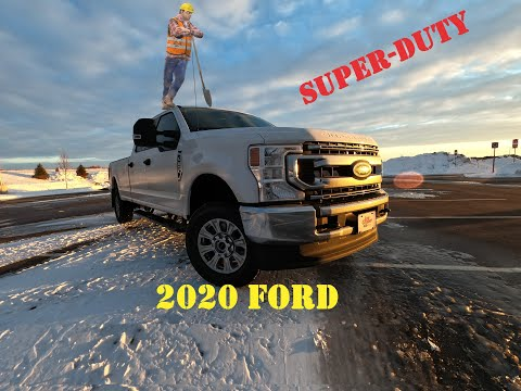 2020-ford-super-duty-whats-new?-what-is-the-best-gas-super-duty-truck?