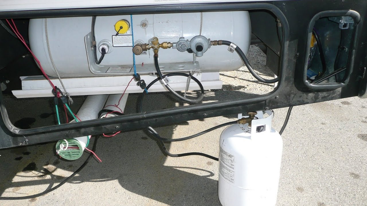 How To Get Gas Out Of Car With Hose