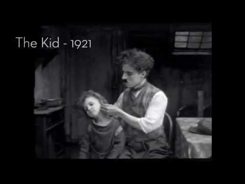 Salt Lake City History Minute - Charlie Chaplin in Salt Lake City