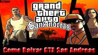 [Como Baixar GTA San Andreas Rapido e Facil ]→[2015]