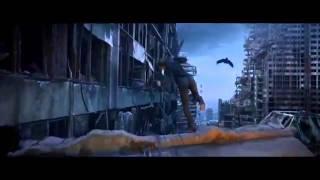 (Divergent) Insurgent Official Trailer 2015