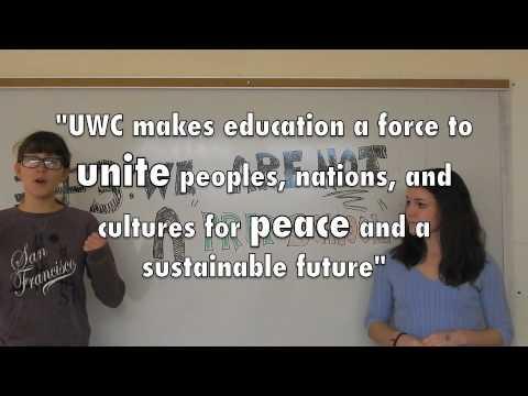 UWC Misconceptions
