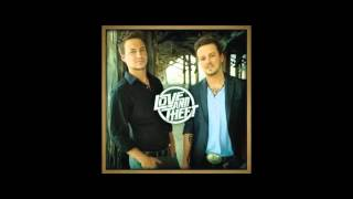 Angel Eyes - Love and Theft (FULL SONG)