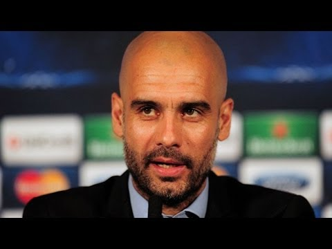 Guardiola: It is impossible to dominate Arsenal