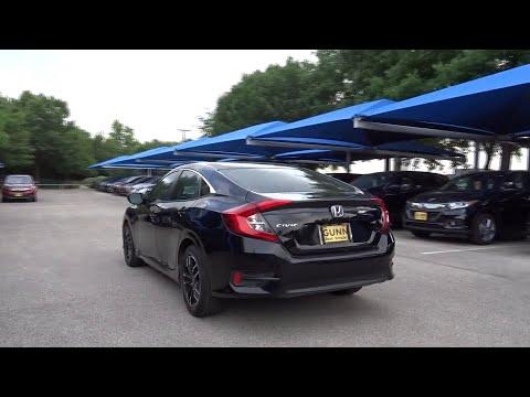 2017 Honda Civic Sedan San Antonio, Austin, Houston, Boerne, Dallas, TX H191129A