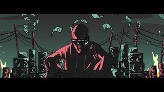 Walter Suray & Kalibandulu - Tun It Up (ft. Mr. Lexx) (Official Lyric Video)