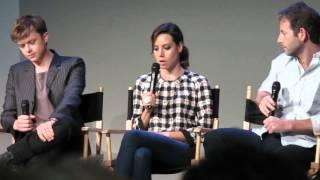 Dane DeHaan, Aubrey Plaza And Jeff Baena Talk About Life After Beth