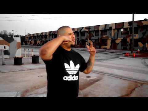 "Cartel MGM ""Speakin' Code"" OFFICIAL VIDEO"