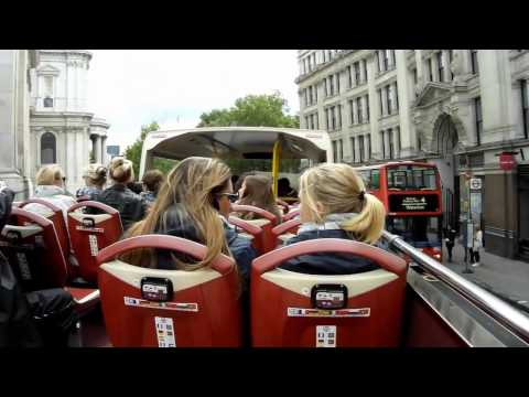 Trips to London - My Best Trip in this Year