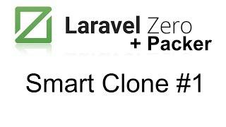 Laravel Packer and Laravel Zero | Introduction to Packer #1