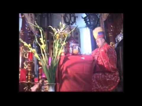 Tang lễ cụ đồng Thịnh Phần 3