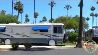 San Diego RV Resort La Mesa California