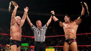 Ric Flair's WWE championship wins: WWE Milestones