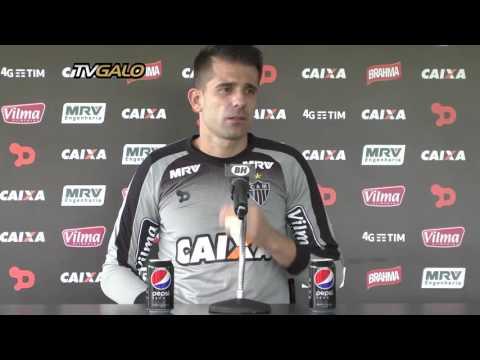 09/06/2016 Entrevista Coletiva: Victor