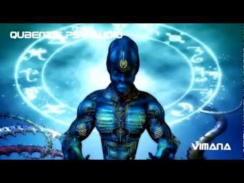 [Q.P.A.] VIMANA - Progressive / Melodic / Full On / Illustrated Psychedelic Trance