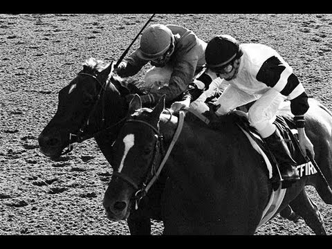 Legends: Steve Cauthen