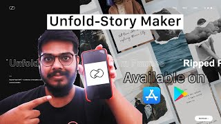 Unfold-Story Maker|Create your own story screenshot 3