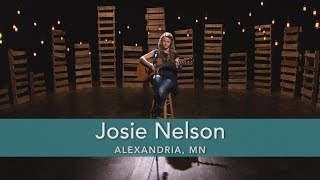 Josie Nelson Close the Book