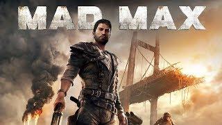 Mad Max - на редкость хорошая игра по фильму